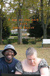 A day at the park with Debra Saylor /DVD